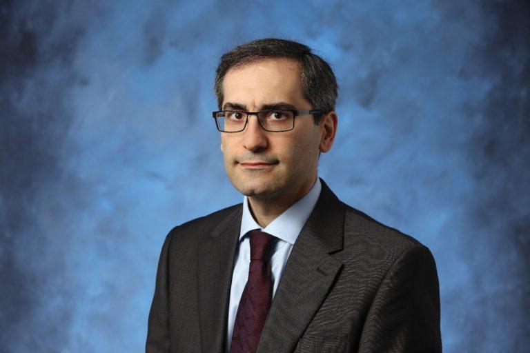 S. Ahmad Sajjadi