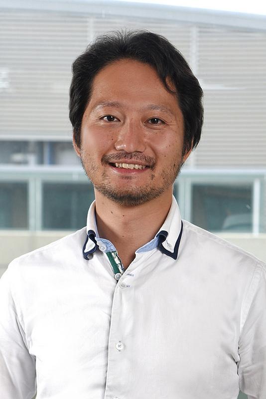 Kei M. Igarashi